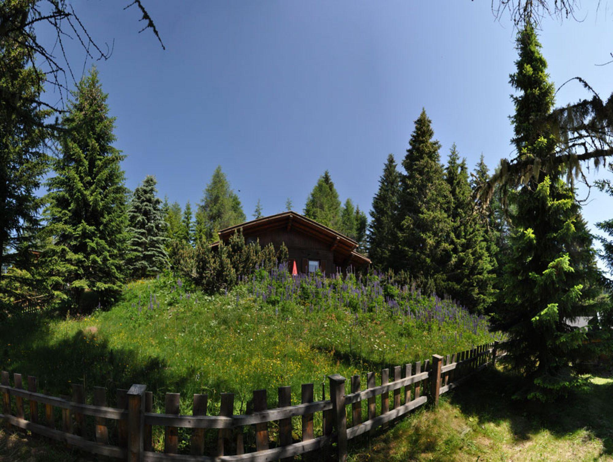 Ebner Hütte